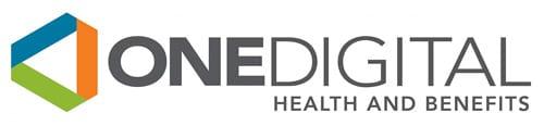 One Digital Health and Benefits Sponsor