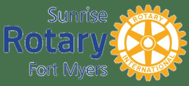 Sunrise Rotary Fort Myers