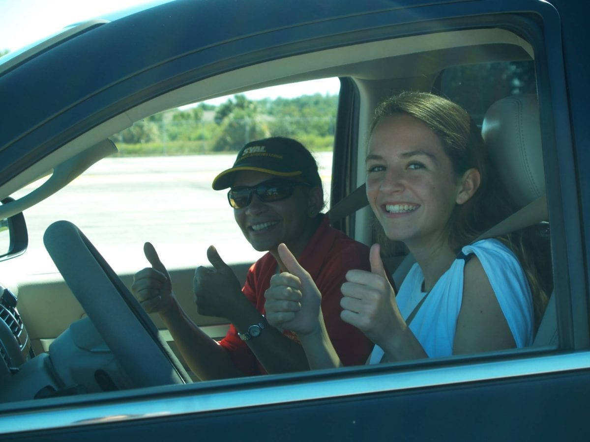 Teen Driving School | Lee County Sheriff Youth Activities League (SYAL)