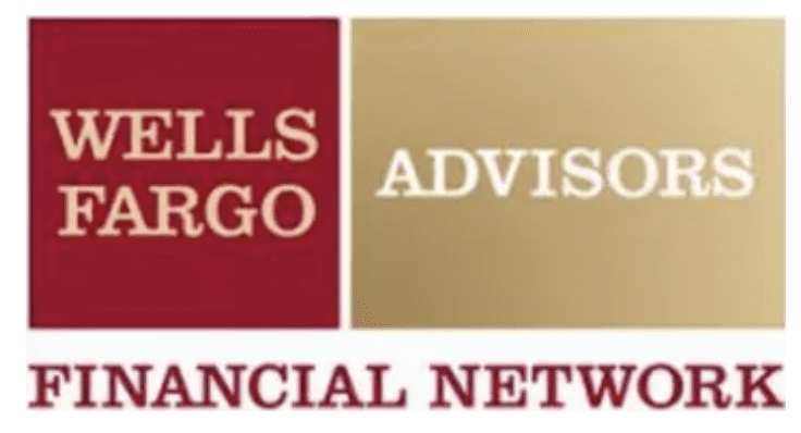 Wells Fargo Financial Network Logo