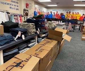 school supplies for lee county schools