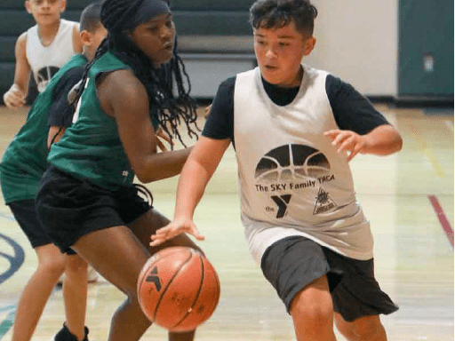 Basketball Classes Lee County Sheriff Youth Activities League Youth Activities