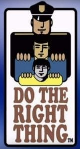 Image Lee County Do The Right Thing Logo