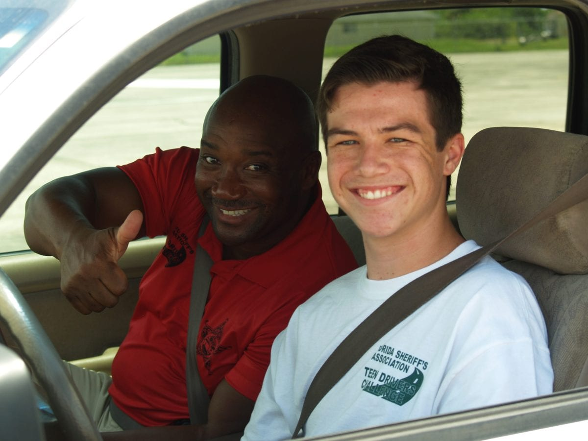 Teen Driver's Education School