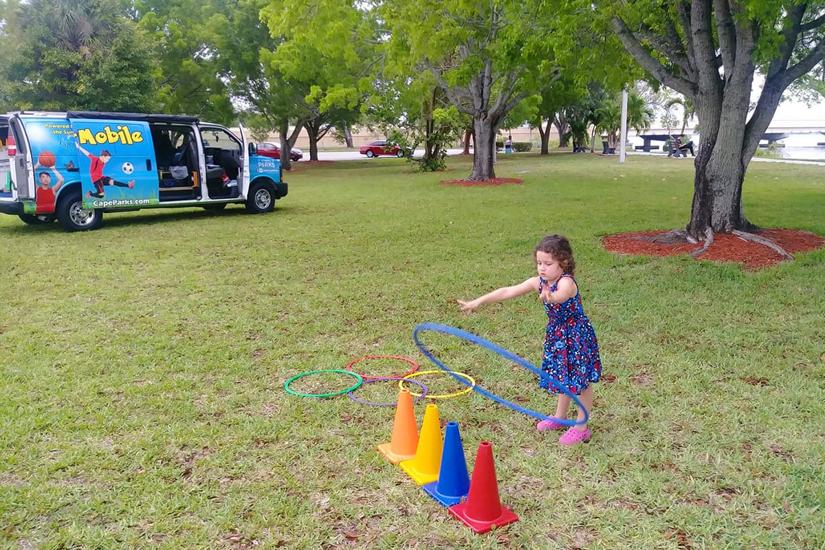 Cape Fun Mobile | Lee County Sheriff Youth Activities League | Youth Activities