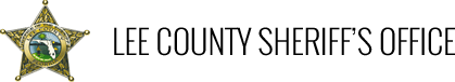 Lee County Sheriff Office Website